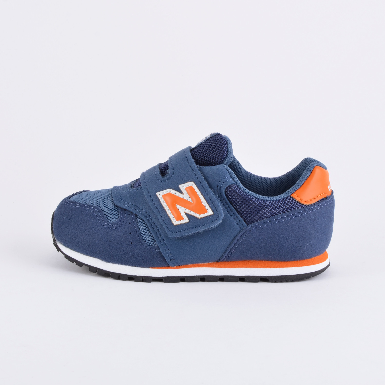 new balance 373 orange