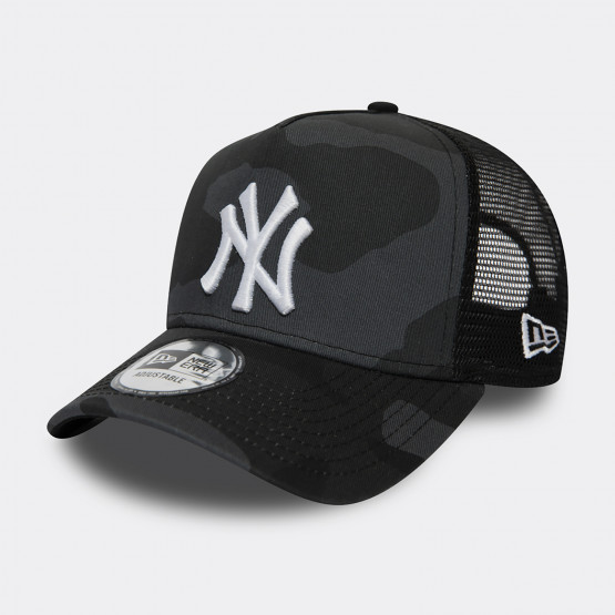 New Era League Essential Trucker New York Yankees Unisex Hat
