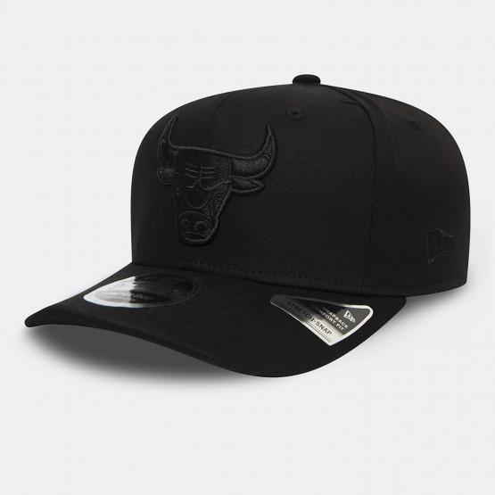 New Era Chicago Bulls Snapback Stretch 950