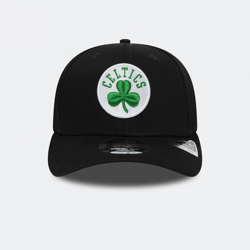 New Era Boston Celtics Snapback Stretch 950