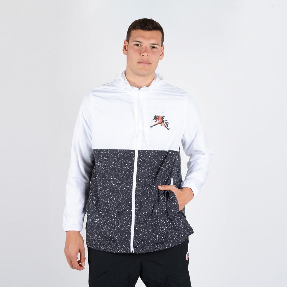 Jordan Jumpman Men's Classic Windwear Jacket