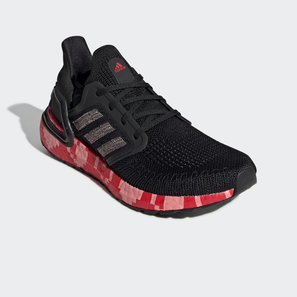adidas Performance Ultraboost 20 Women's Running Shoes