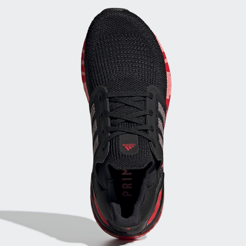 grandes ofertas oferta seleccione para genuino adidas Performance Ultraboost 20 Women's Running Shoes CBLACK ...