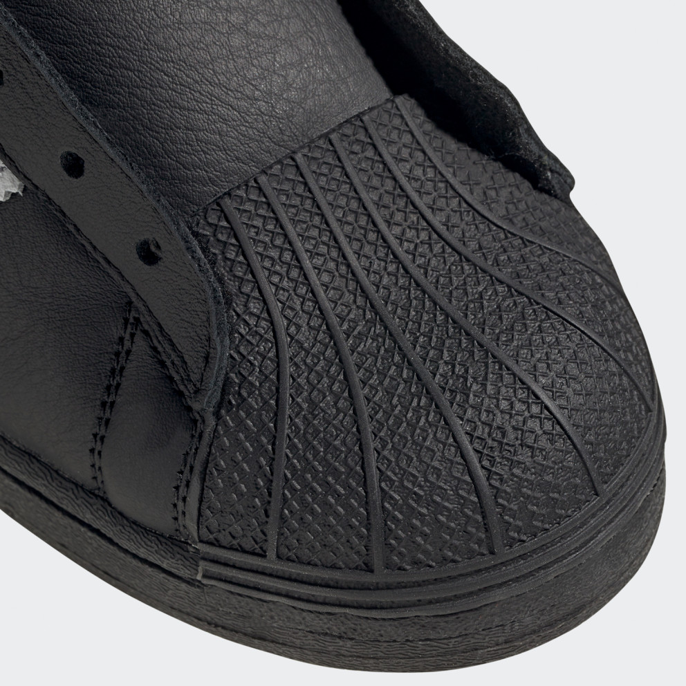 adidas Originals Laceless Superstar Men's Shoes