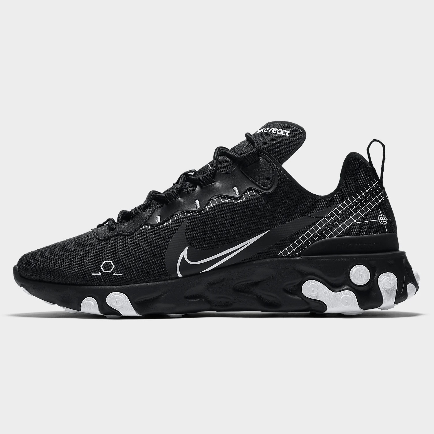 Nike React Element 55 Men's Shoes (9000044393_1480)