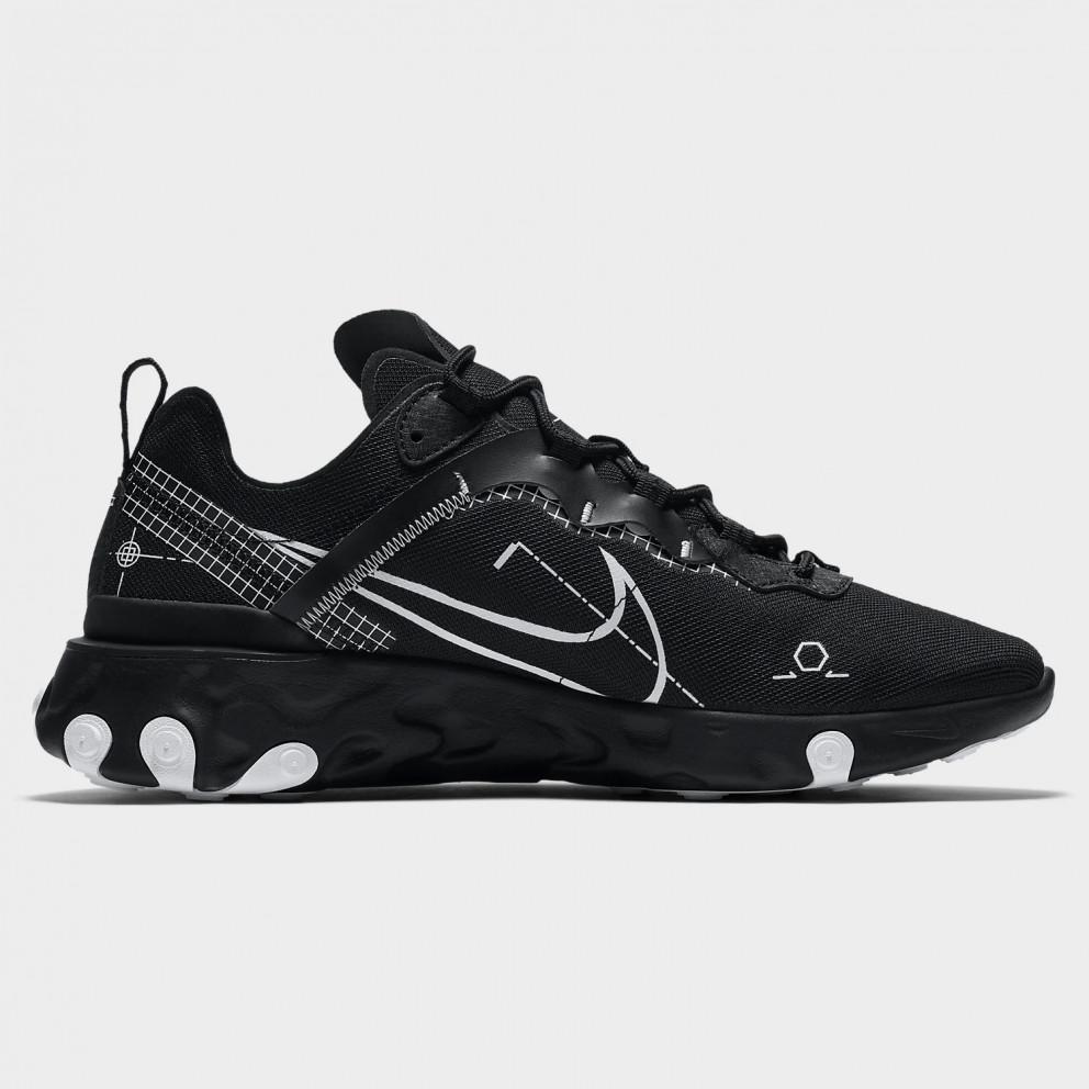 Nike React Element 55 Men's Shoes