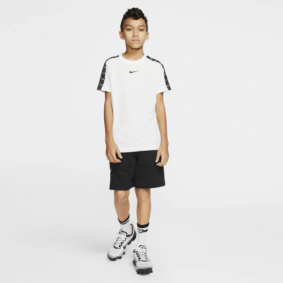 Nike Sportswear Swoosh Kids' T-Shirt