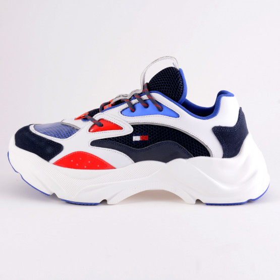 Tommy Jeans Men's Fashion Chunky Runner
