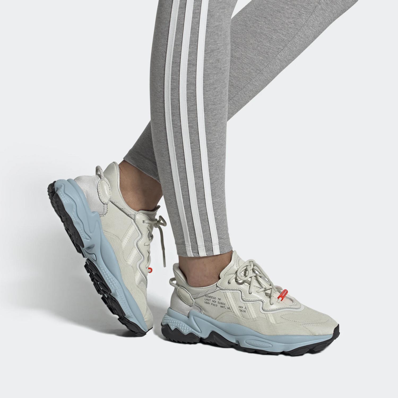 adidas Originals OZWEEGO Trail Shoes (9000044914_43401)