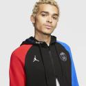 Jordan x PSG Black Cat Fleece