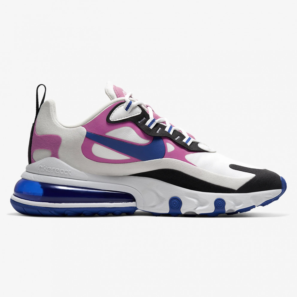Nike Air Max 270 React Women's Shoes