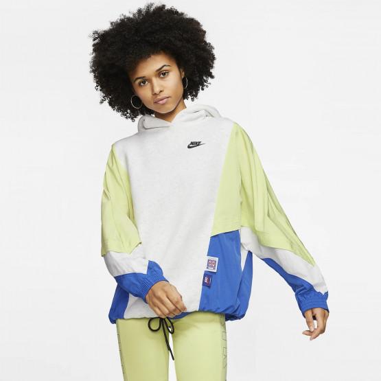 Nike Sportswear Icon Clash Unisex Pullover Hoodie