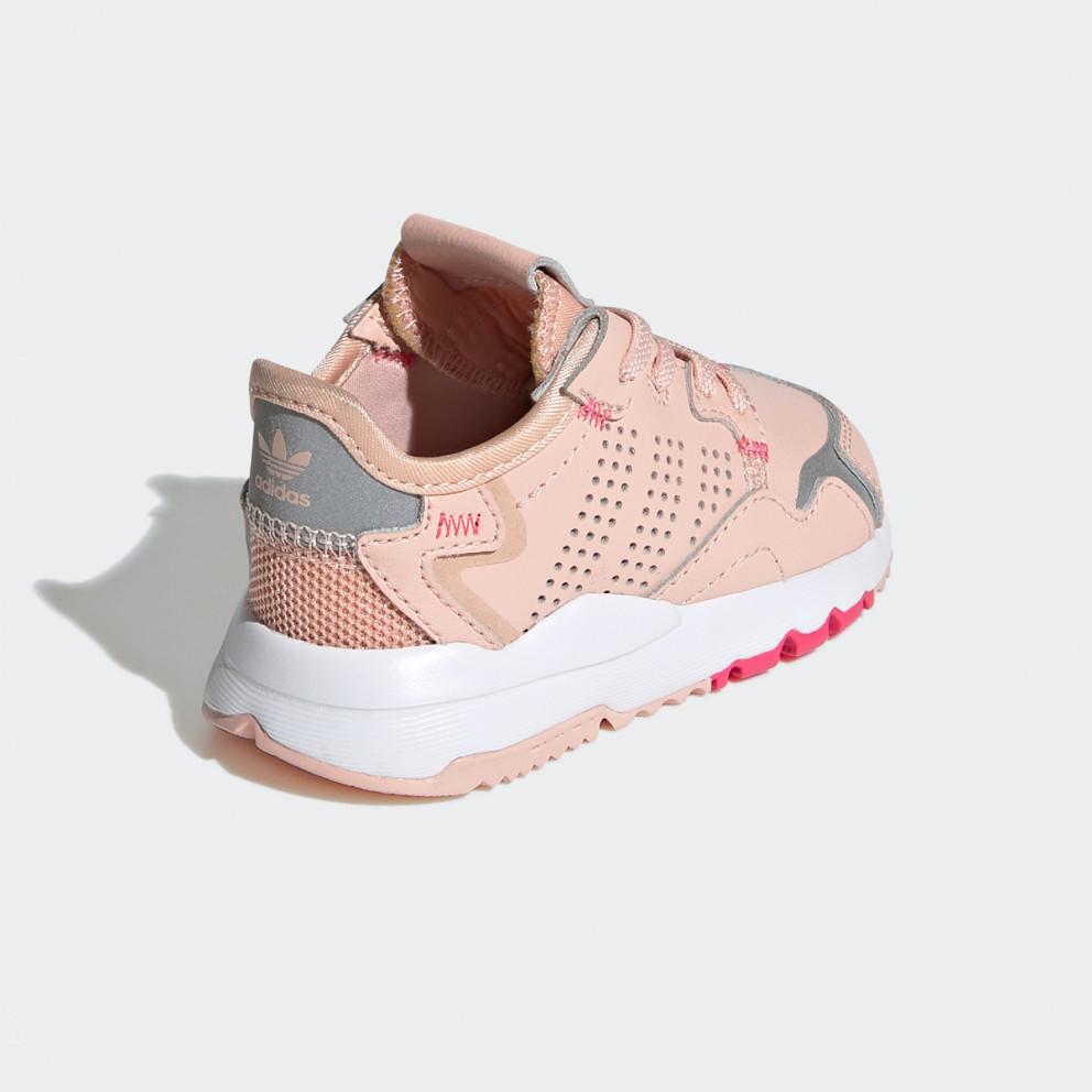 adidas Originals Nite Jogger Babys Shoes