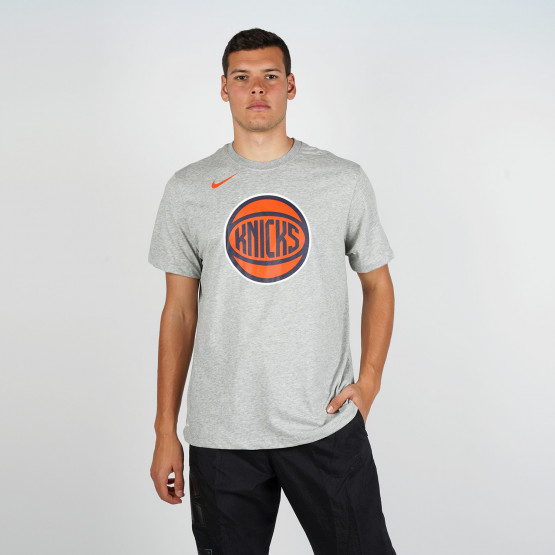 Nike Knicks City Edition Men'S T-Shirt