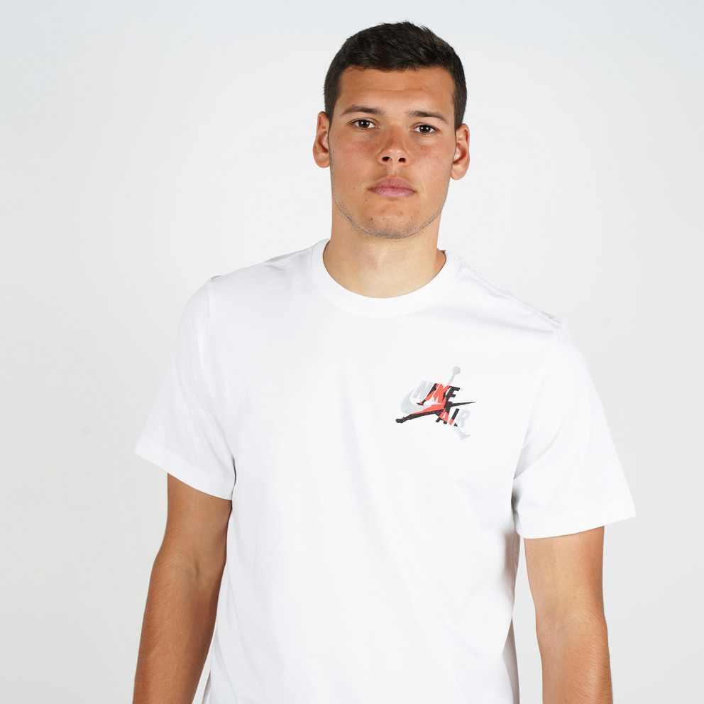 Jordan Jumpman Classics Graphic Men's T-Shirt