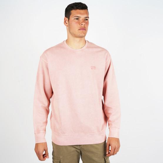 Levi's Authentic Logo Men's Sweatshirt