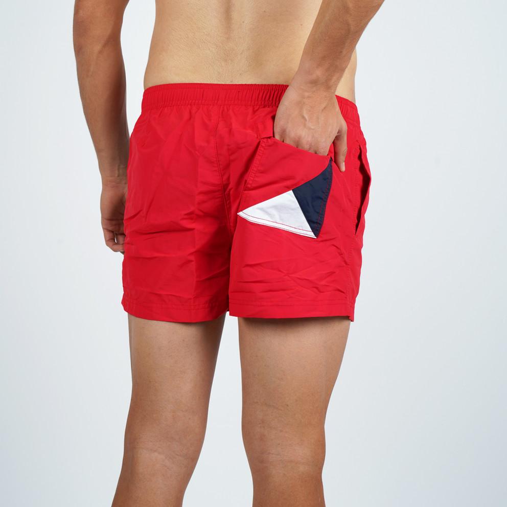 Tommy Jeans Men's Swimsuit Short Drawstring