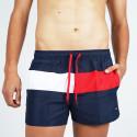 Tommy Jeans Swimsuit Runner Men'S Shorts