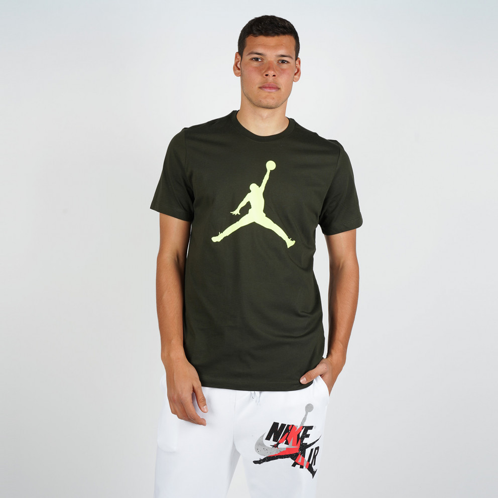 Jordan Jumpman Men's T-Shirt