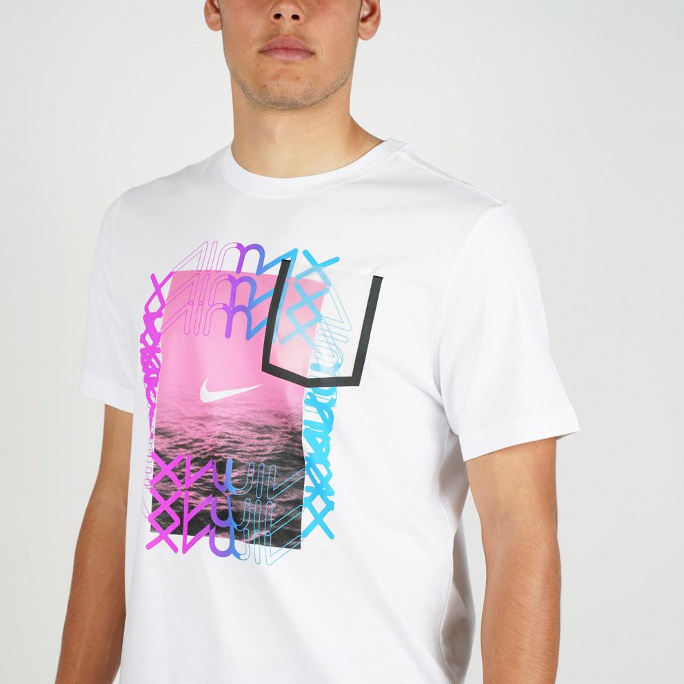 Nike Sportswear Sneaker Control 5 Men'S T-Shirt