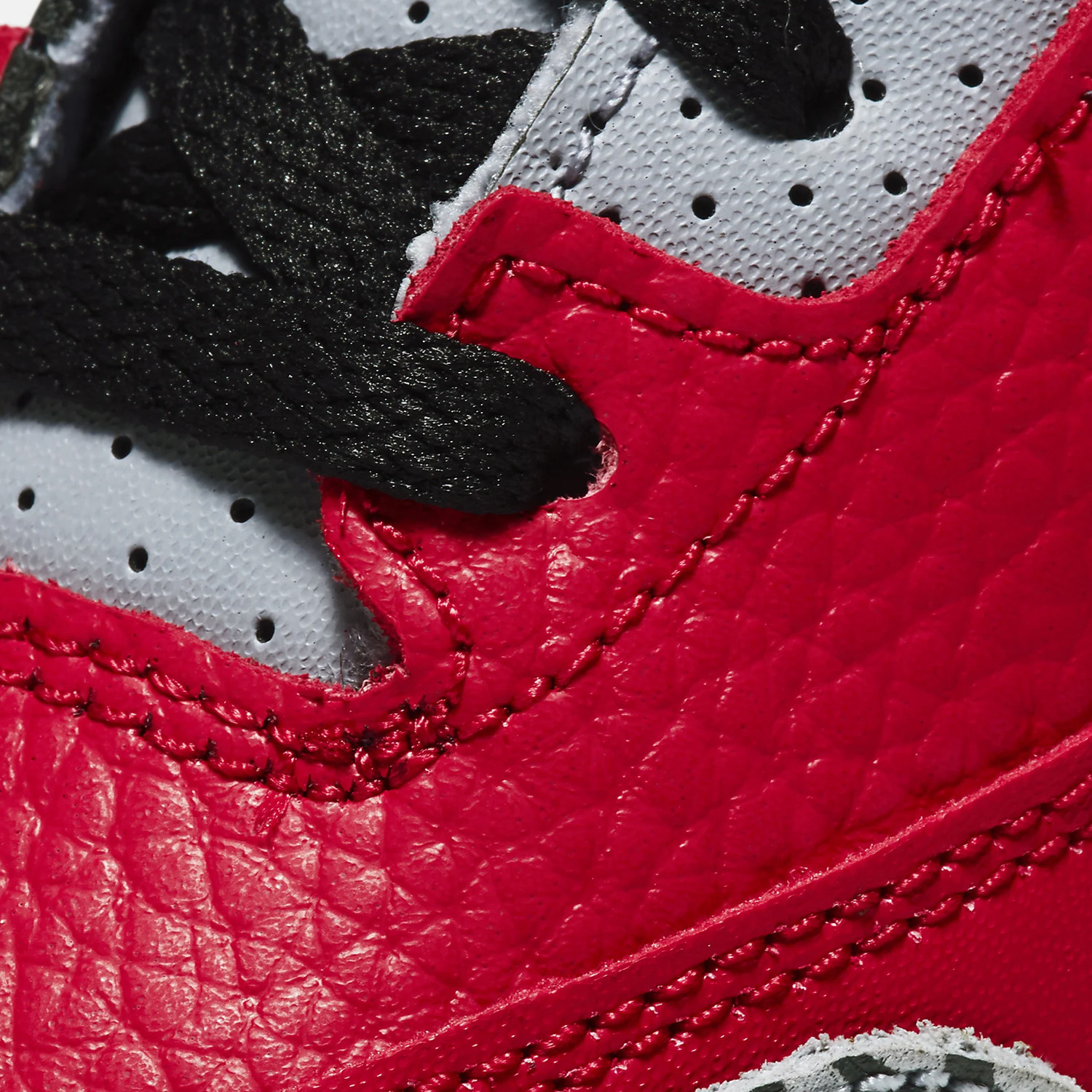 """Jordan Air 3 Retro """"Red Cement""""  Toddlers' Shoes"""