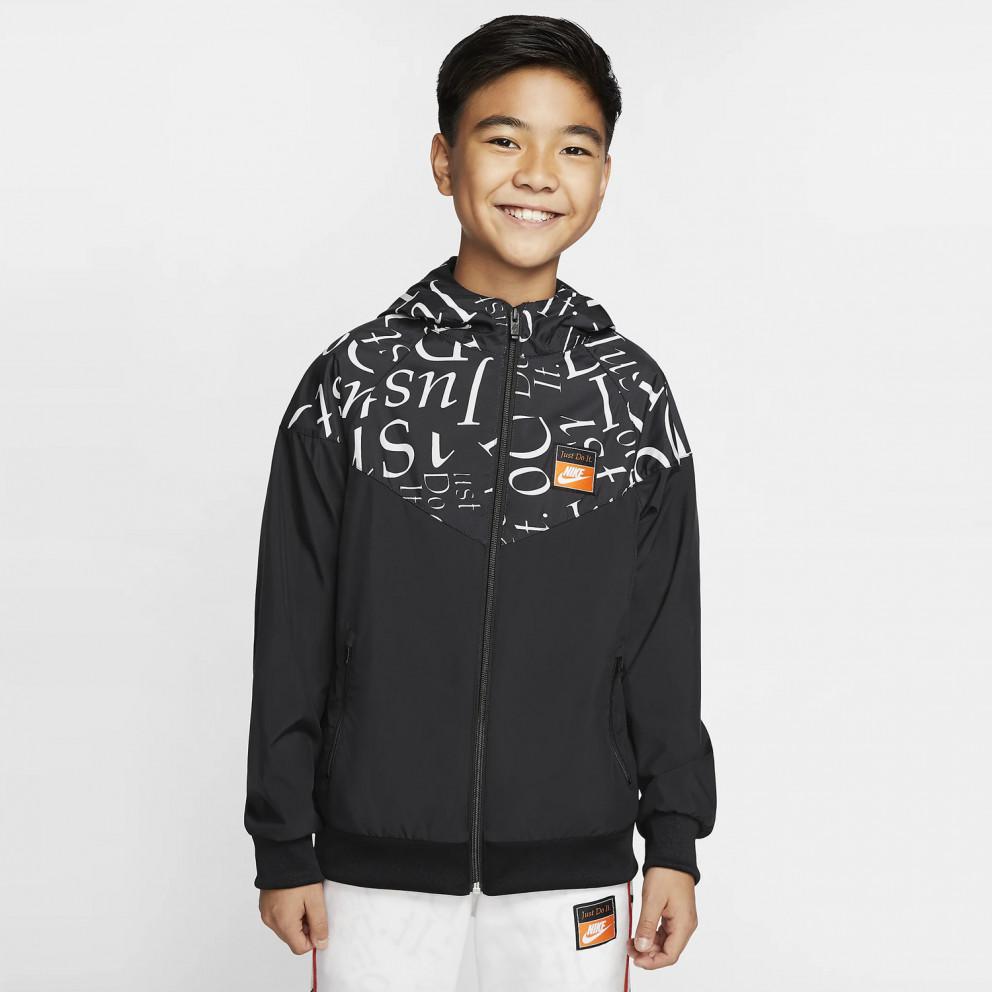Nike Sportswear Kids Windrunner Jacket