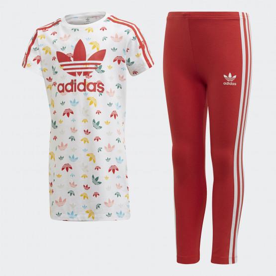 adidas Originals Tee Dress Kids' Set