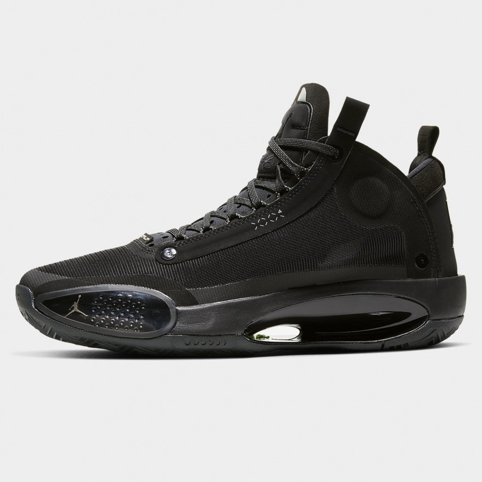 Jordan Air XXXIV Unisex Basketball Shoes