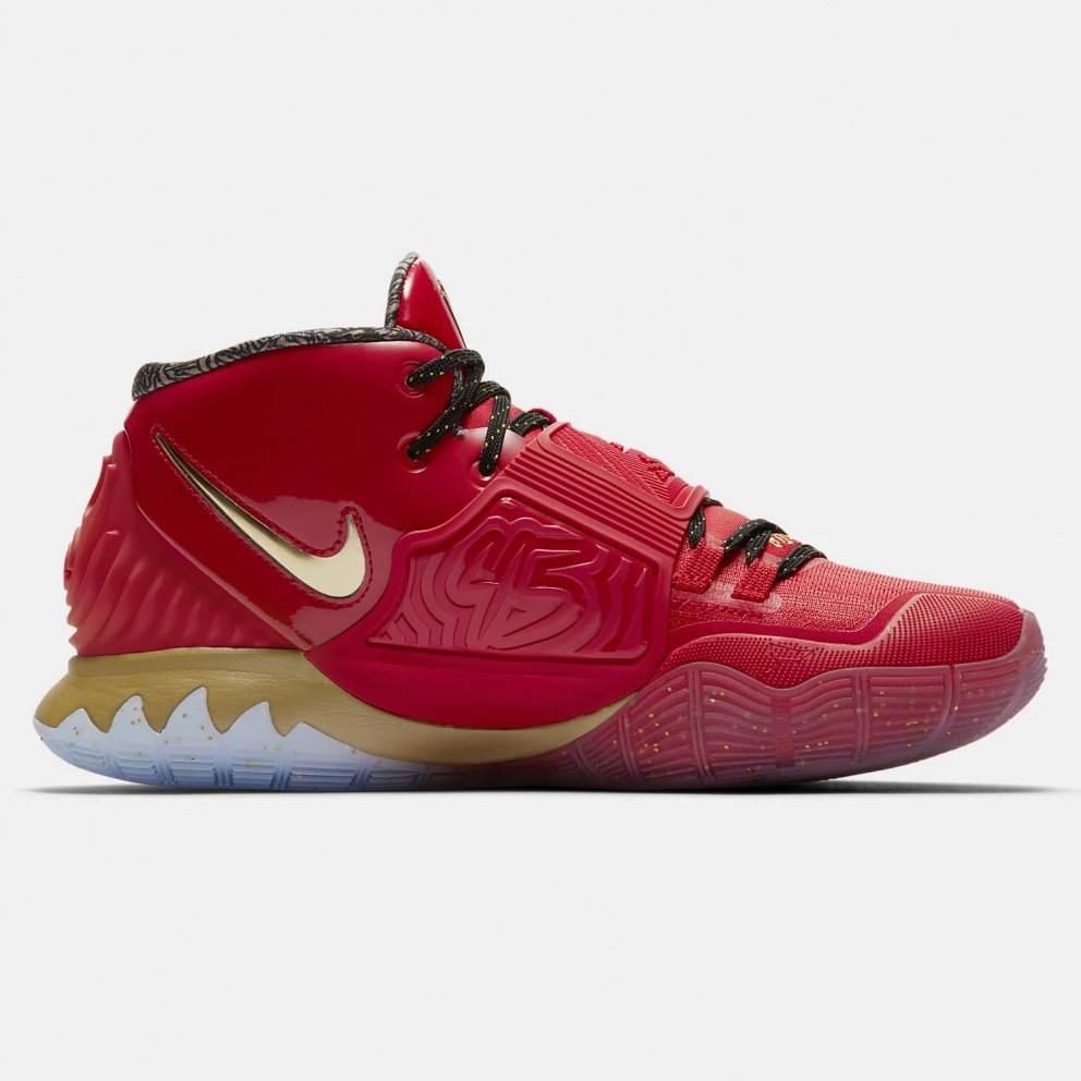 Nike Kyrie 6 'trophies' Unisex Basketball Shoes