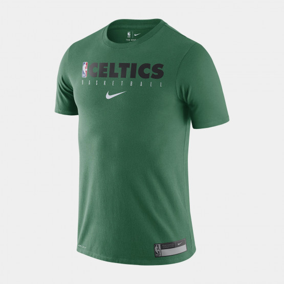 Nike Boston Celtics Nba Men'S T-Shirt