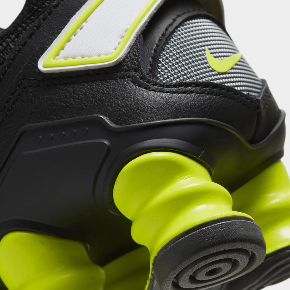 Nike Shox TL Nova Women's Shoes