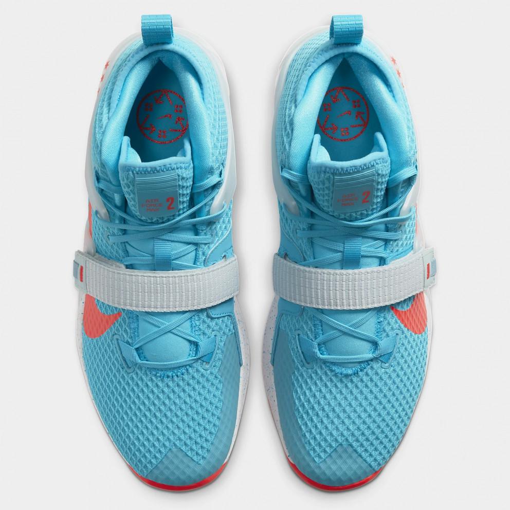 Nike Air Force Max II