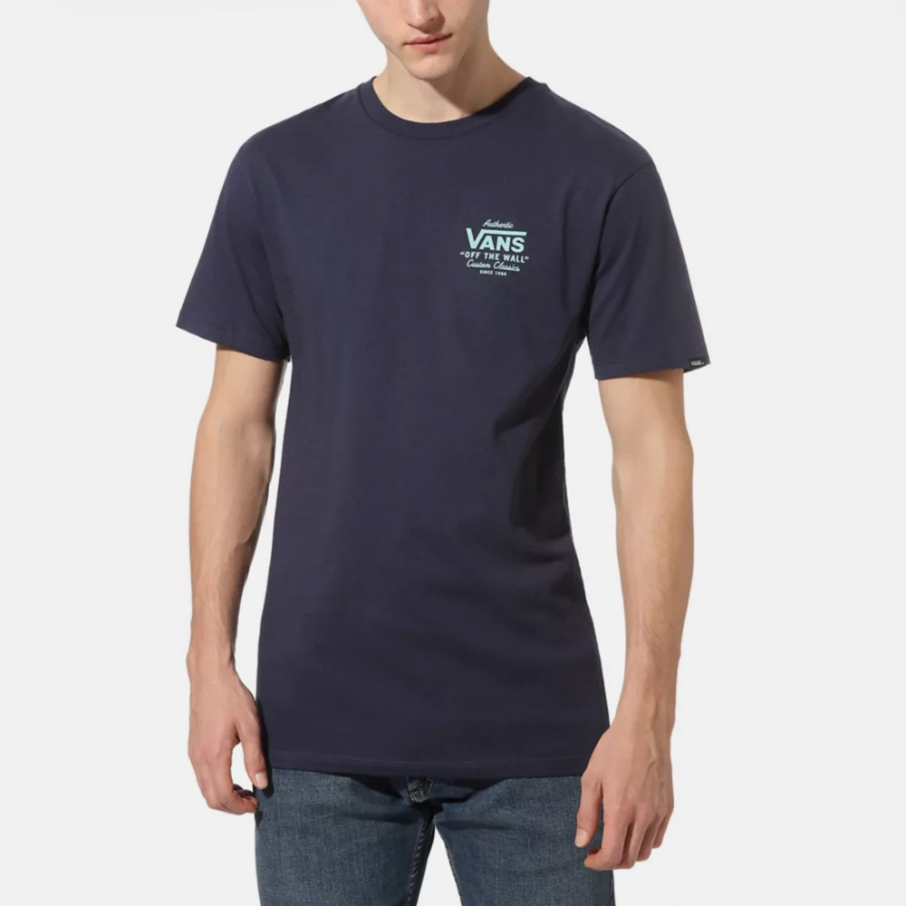 Vans Holder St Classic Athletic Men's T-shirt