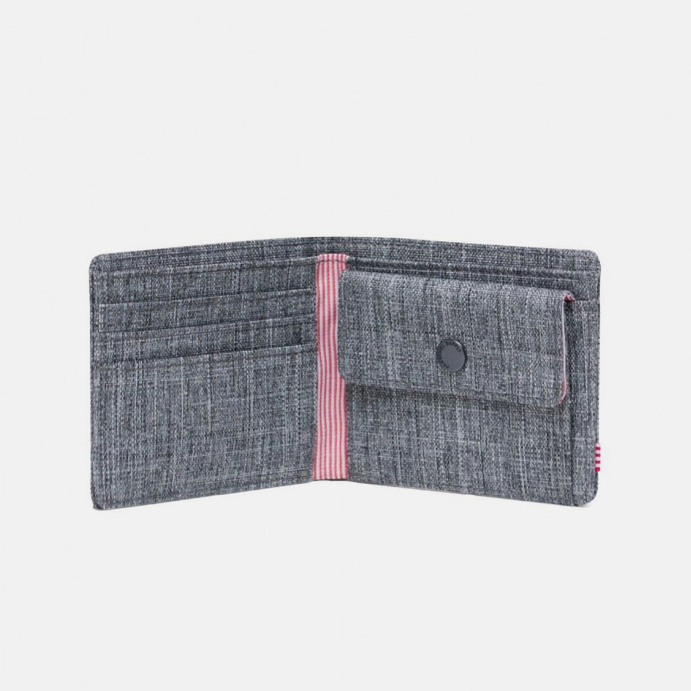 Herschel Roy Wallet Coin