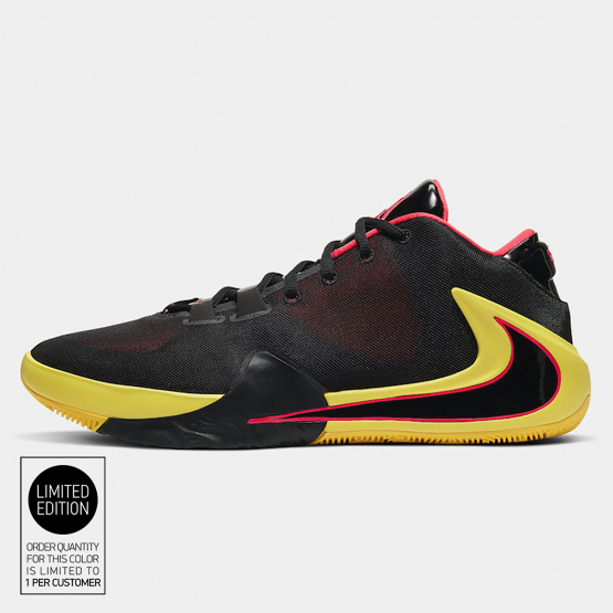 Nike Zoom Freak Men's Basketball Shoes
