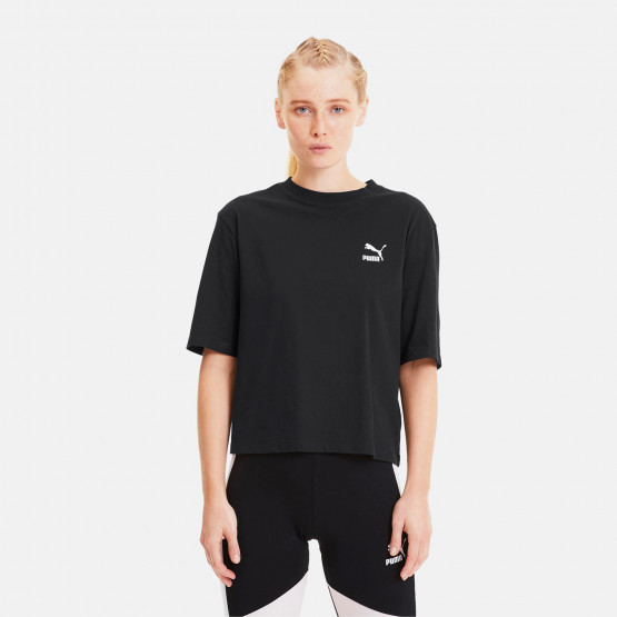 Puma Women'S Tailored For Sport Graphic Tee