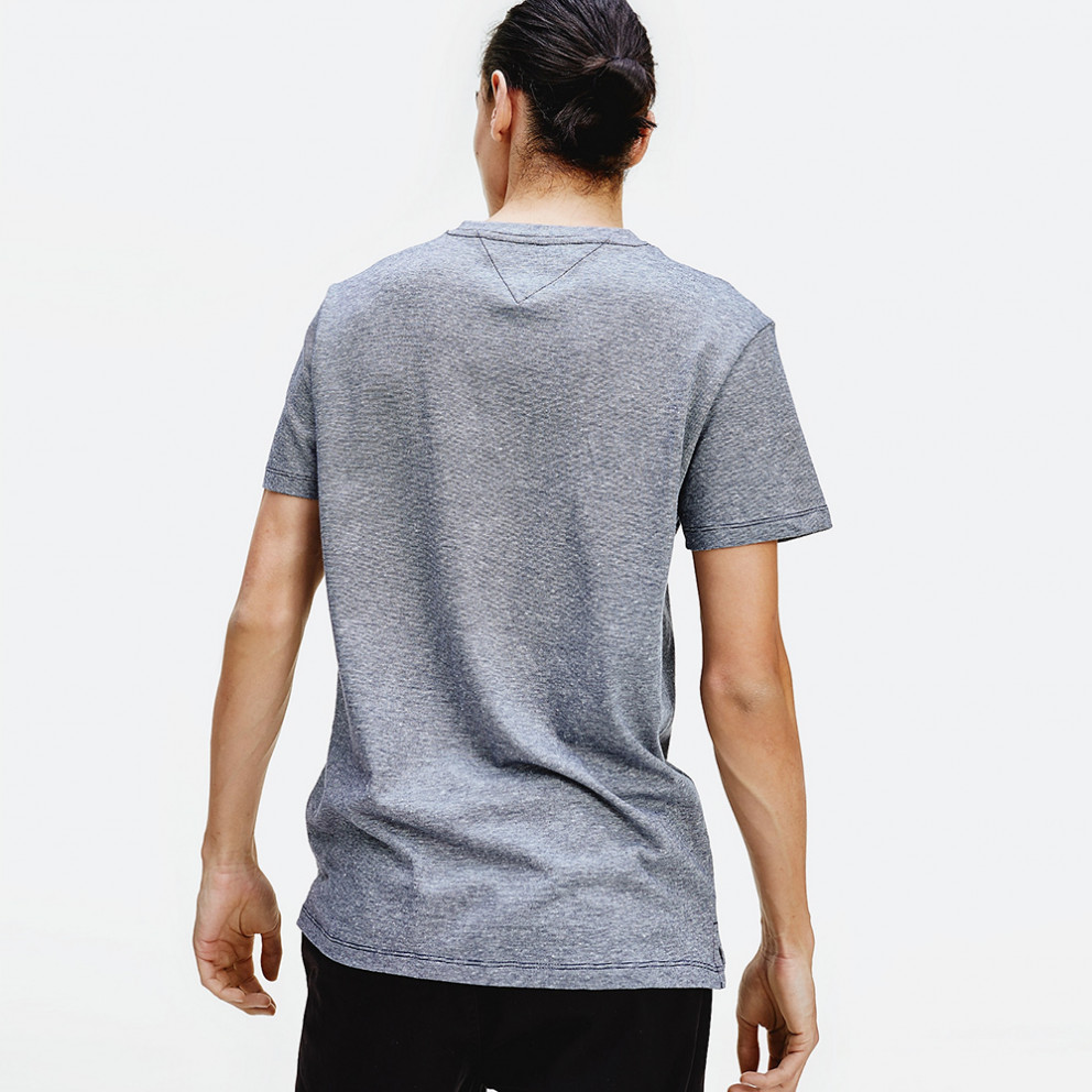 Tommy Jeans Slub Men's T-Shirt