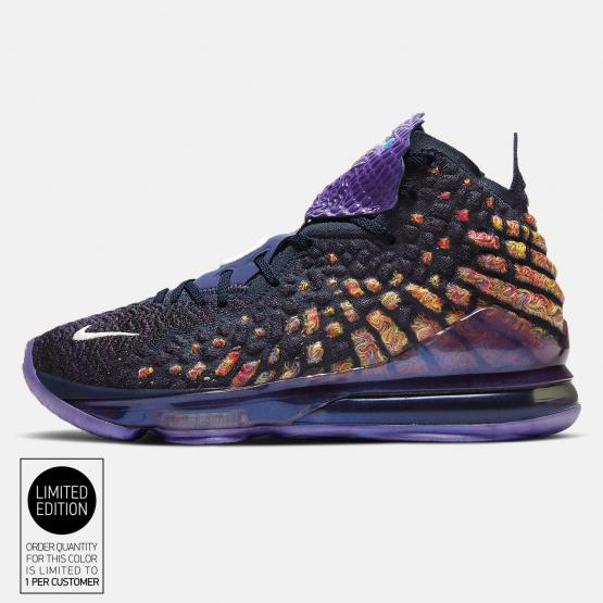 Nike LeBron XVII Monstars Unisex Basketball Shoes