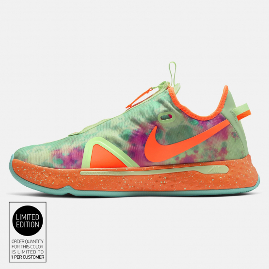 Nike PG 4 'Gatorade' Unisex Basketball Shoes