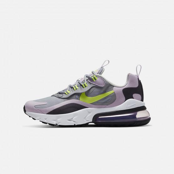 Nike Air Max 270 React Kids' Shoes