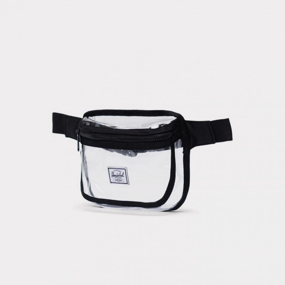 Herschel Fifteen Hip Pack Clear