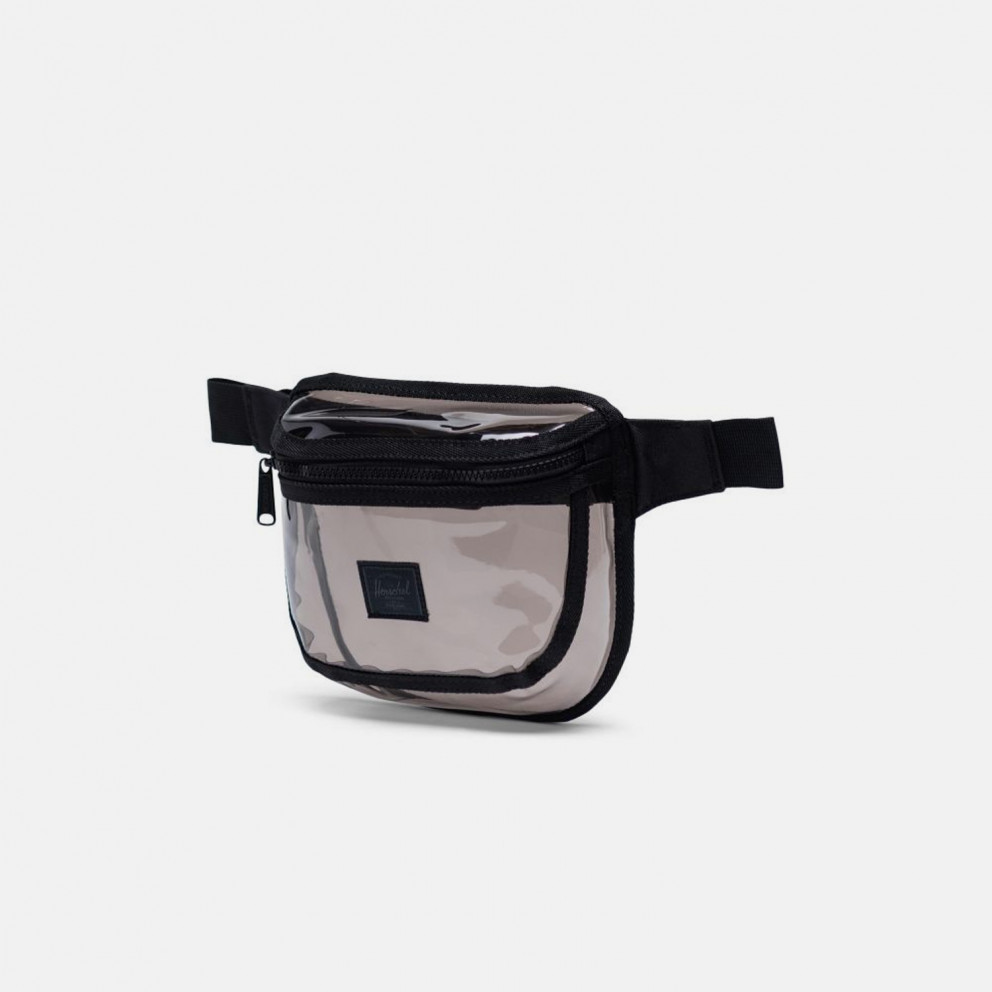 Herschel Fifteen Hip Pack Clear