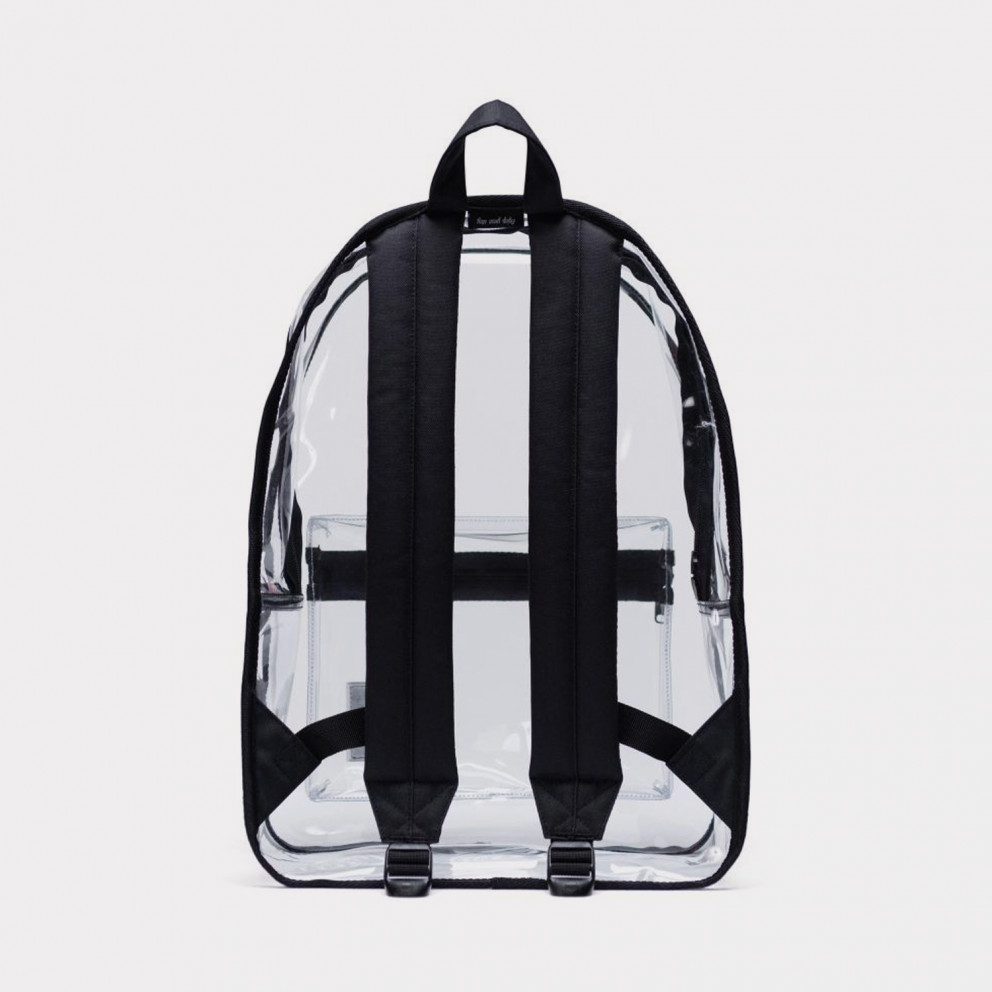 Herschel Classic Clear Xl Backpack
