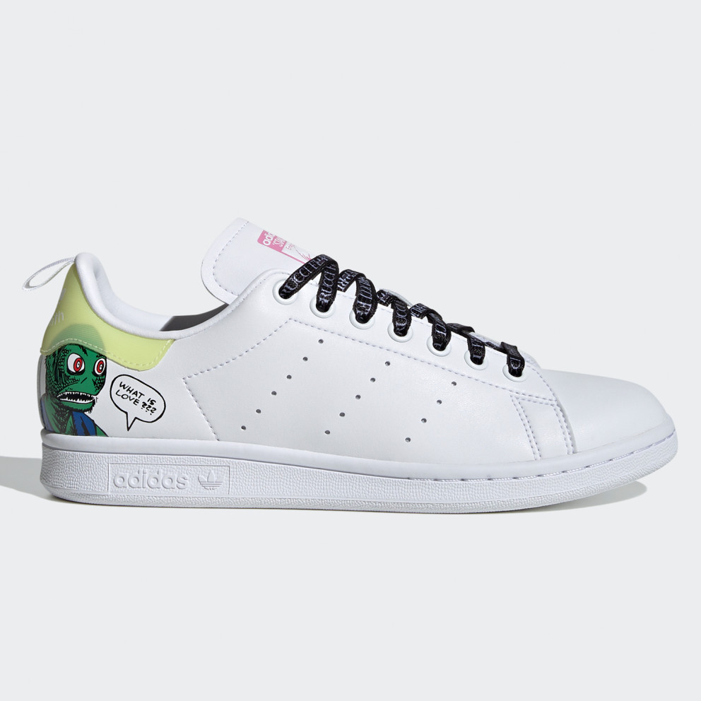 adidas Originals x Fiorucci Stan Smith Shoes