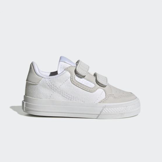 adidas Originals CONTINENTAL VULC CF I