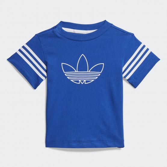 adidas Originals Babies Outline T-Shirt