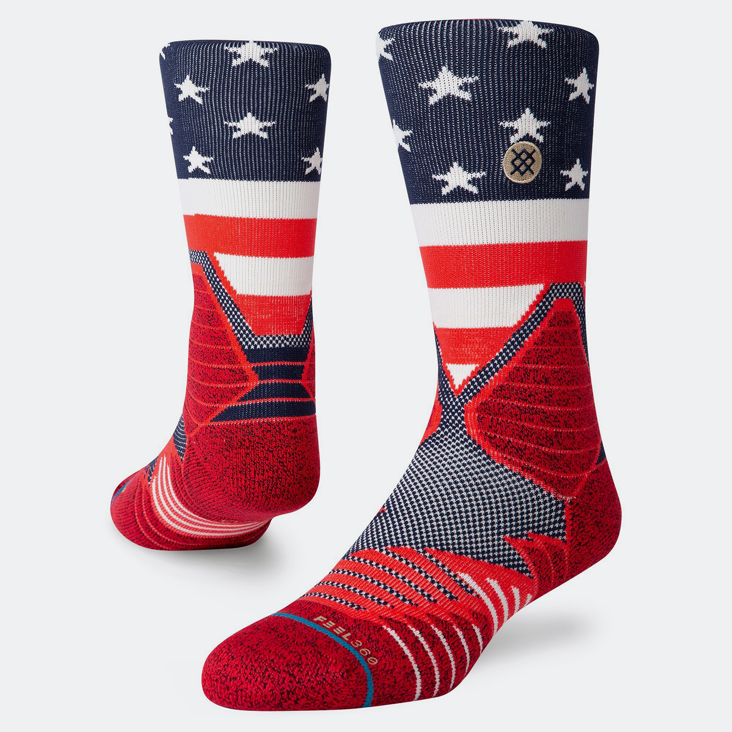 Stance HOOPS AMERICAN ST