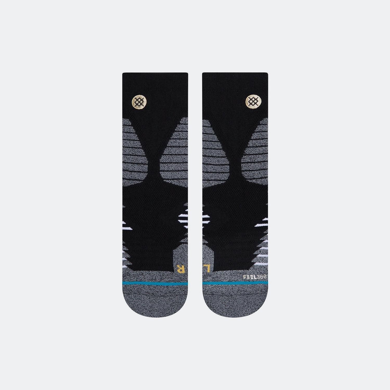 Stance Icon Hoops Crew Quarter Unisex Socks