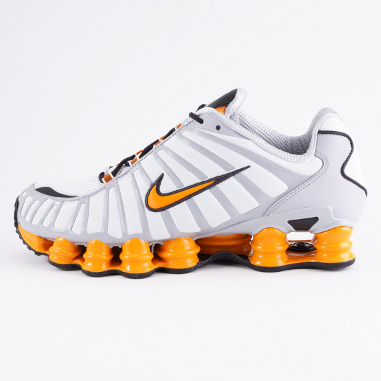 Nike Shox Tl Men's Shoes