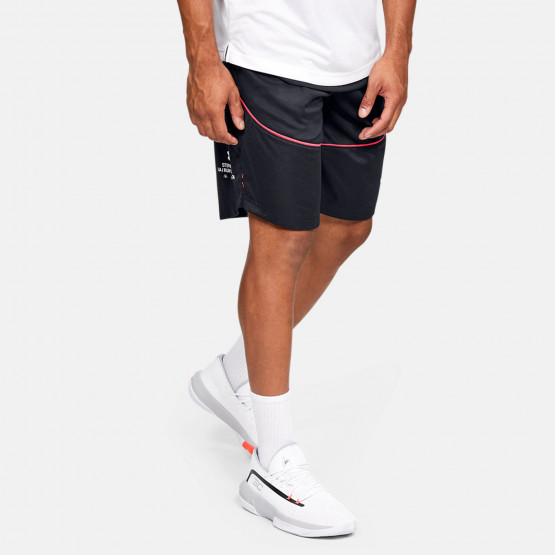 Under Armour Sc30 10 In Men's Basketball Shorts